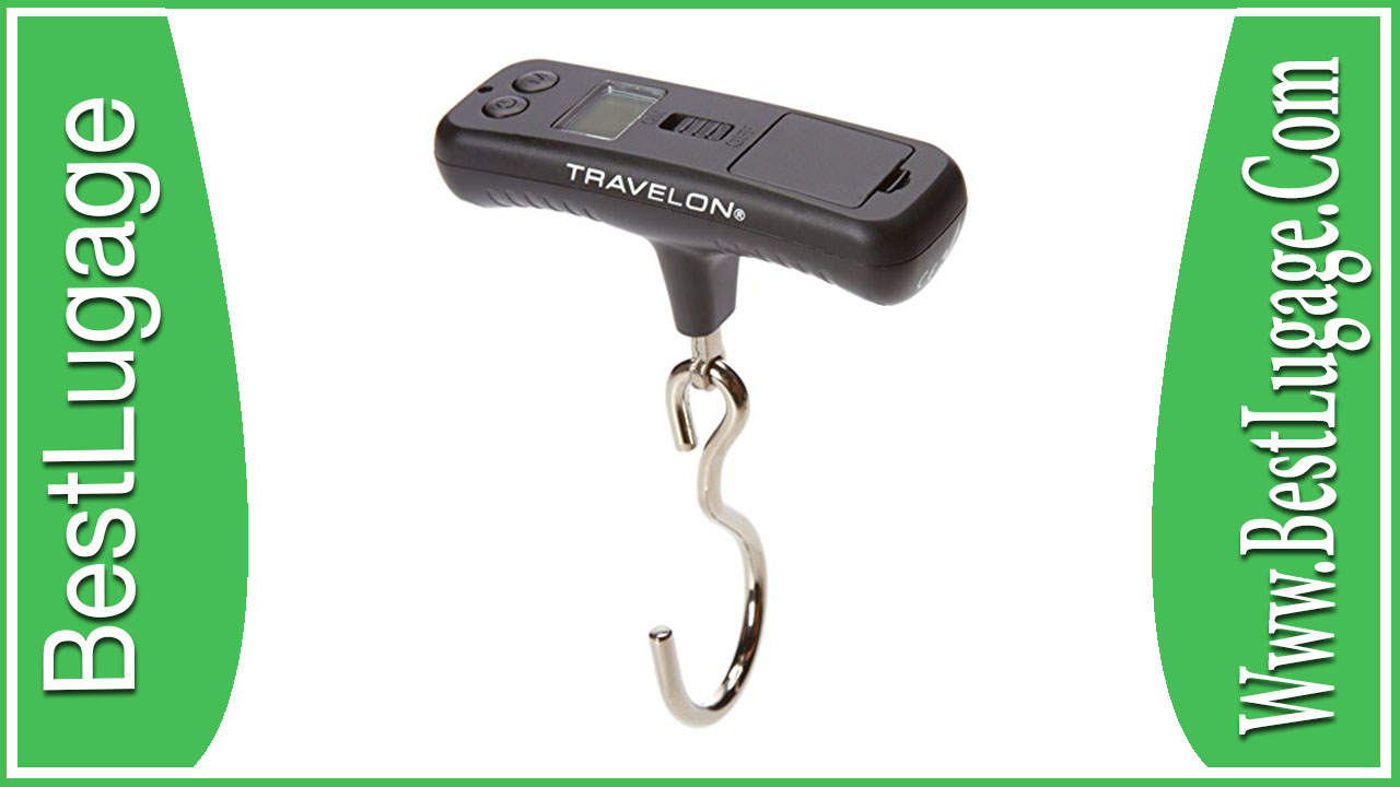 Travelon Micro Scale Review