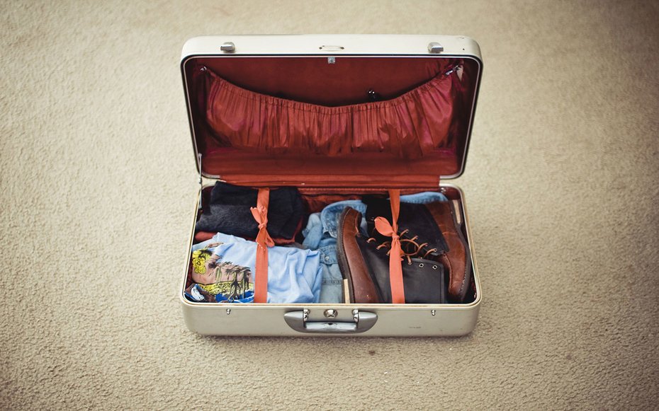 Best Suitcases Reviews | Luggage, Suitcases & Carry-Ons