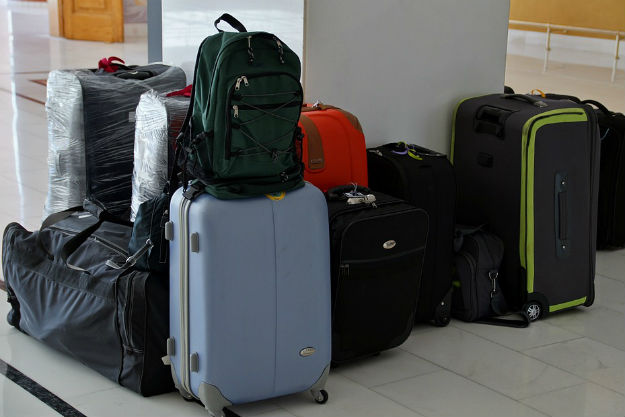 12 Luggage Planning Tips to Make your Travel Easier