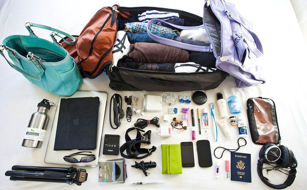 Top 10 Packing Tips to Lighten Your Luggage