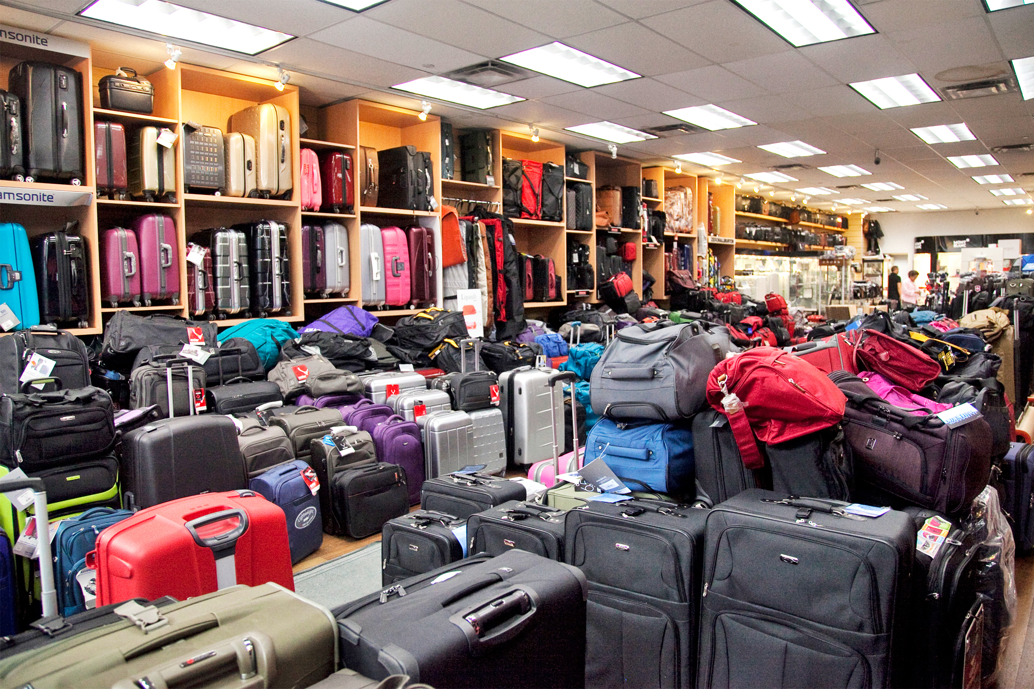 Best Deals on High Quality and Affordable Luggage