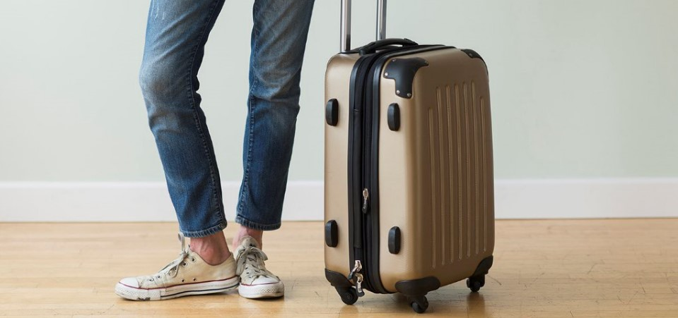 Luggage Choices to Consider This Travelling Season